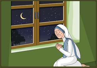 Mother Teresa: Changing Lives with Love