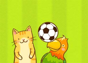 Magic Marker 7: Let's Play Soccer!