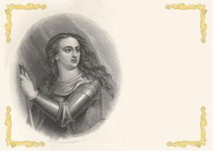 Joan of Arc: A Teenage Heroine
