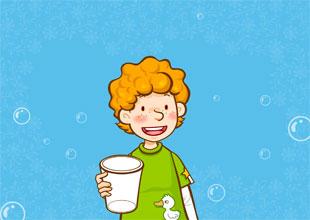 Mrs. Kelly's Class 10: Water, Please!