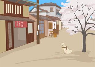 Hachiko: The Loyal Friend