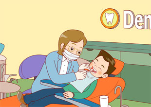 10. Going to the Dentist