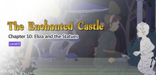 The Enchanted Castle 10