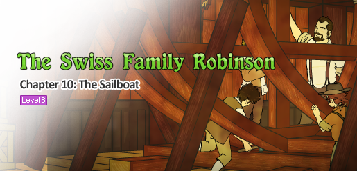The Swiss Family Robinson 10