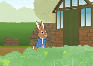 The Tale of Peter Rabbit 2: Into the Garden