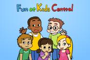 Fun at Kids Central
