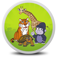 Meet the Animals (1-20)