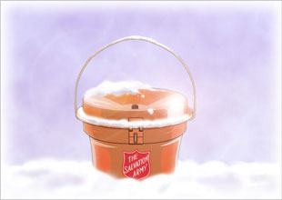 The Christmas Kettle