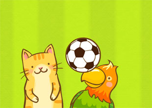 7. Let's Play Soccer!