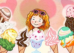 I Like Ice Cream