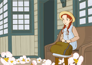 Anne of Green Gables 1: Mrs. Lynde Is Surprised