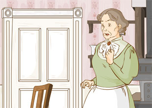 Anne of Green Gables 5: Mrs. Lynde Is Horrified