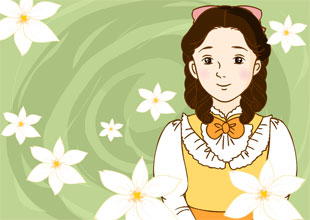 Anne of Green Gables 8: Diana Makes a Special Visit