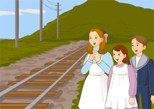 The Railway Children 4: The Railway