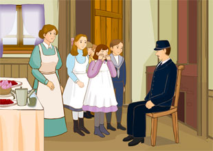 The Railway Children 18: Perks' Birthday