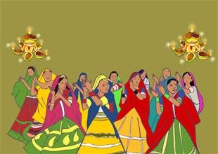 Festivals of India: A Celebration of Life!