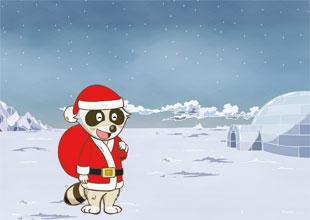 Wacky Ricky 3: Christmas Day