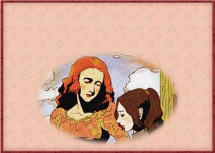 Dracula 3: Mina's Story