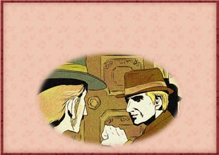 Dracula 4: Jack Seward's Story