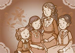 Little Women 1: Presenting Little Women