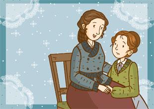 Little Women 15: Like Mother, Like Daughter