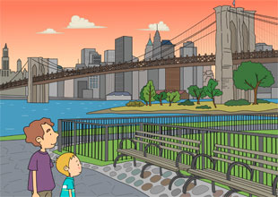 Brooklyn Bridge: An American Landmark