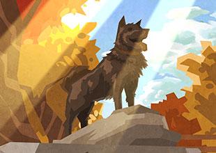 Balto: The Brave Sled Dog