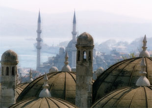 Istanbul: Where Empires Meet
