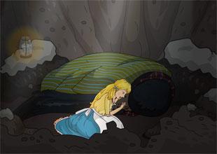 Thumbelina 12: A Heart Still Beats
