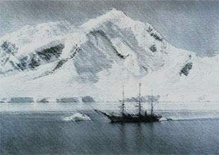 Roald Amundsen: Always Prepared and Always a Leader
