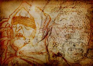 Treasure Island 5: The Last of the Blind Man