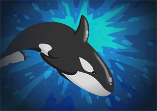 Keiko: A Killer Whale's Journey to Freedom