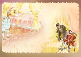The Prince and the Pauper 3: Life as a Prince