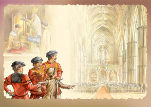 The Prince and the Pauper 18: Coronation Day