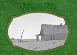 Famous Disasters: The Dust Bowl of the 1930s