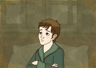 The Secret Garden 16: A Young Rajah