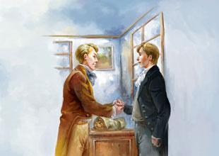 Great Expectations 11: Herbert Pocket