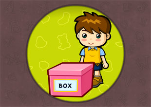 7. 'O' words: Don's Box