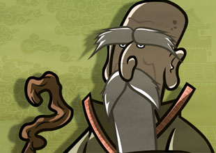 Journey to the West 3: Subodhi