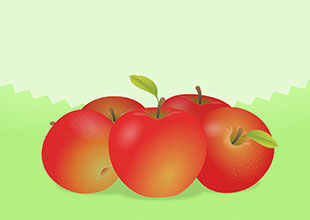 Where Am I? 3: I See Apples