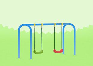 Where Am I? 9: I See Swings
