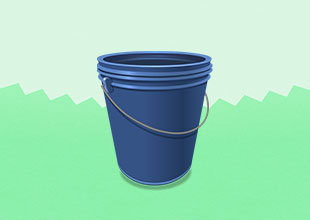 3. This Is My Bucket