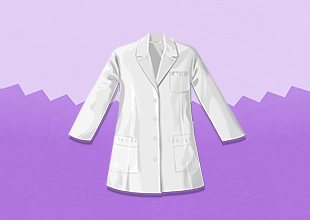 8. I Have a White Coat
