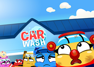 Tire Town School 6: The Car Wash