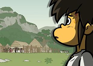 The Jungle Book 18: Jungle Sorcerer