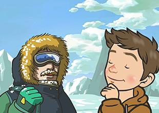The Arctic Explorer