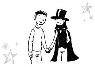 Spotlight, Abracadabra! 8: A Night of Magic