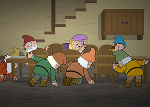Snow White and the Seven Dwarfs 5: Seven Dwarfs
