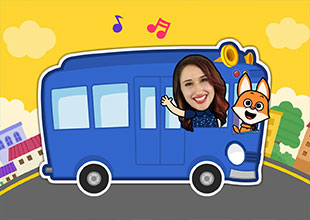 Sing-Alongs: The Wheels on the Bus