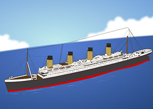 Titanic: The Story Lives On